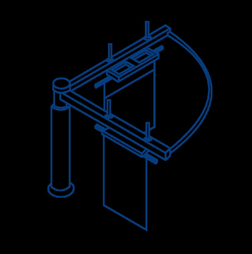 دستگاه کاتد استریپر - مبین صنعت راستین