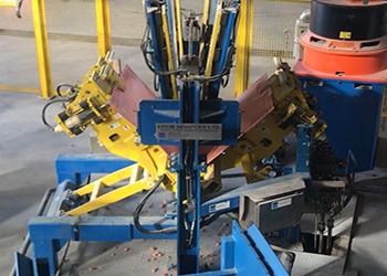 ربات کاتد استریپر 1