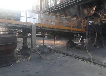 عایقکاری، پایپینگ و کلدینگ کارخانه ذوب مس خاتون آباد - تصویر 12