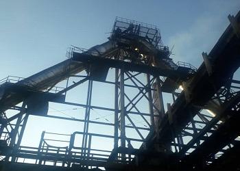 عایقکاری، پایپینگ و کلدینگ کارخانه ذوب مس خاتون آباد - تصویر 3