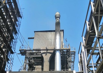 پایپینگ و عایقکاری تجهیزات بخش اکسیژن، کولینگ تاور و RO کارخانه ذوب مس خاتون آباد
