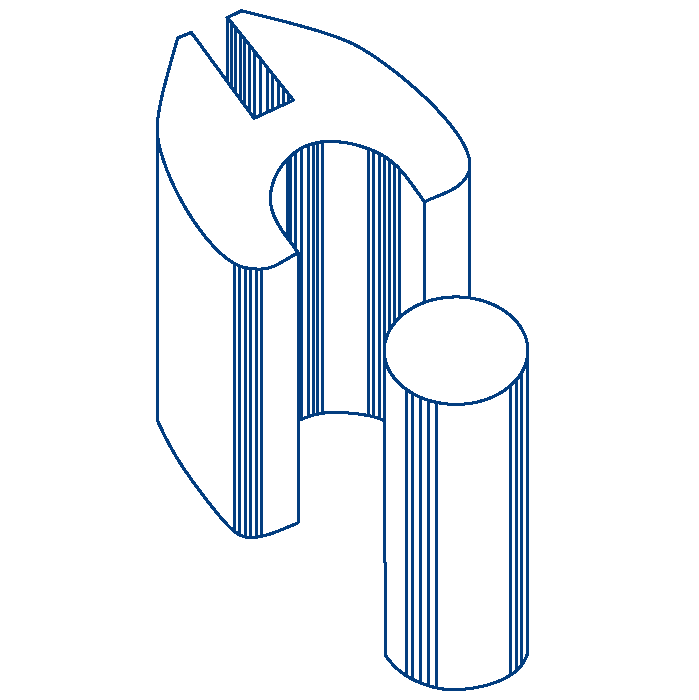 لبه کناری یا اج استریپ EDGE STRIP - مبین ساخت وکتور1
