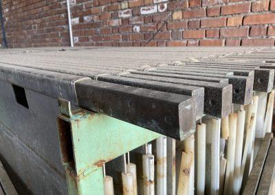 کاتد بلانک های تعمیراتی استنلس استیل